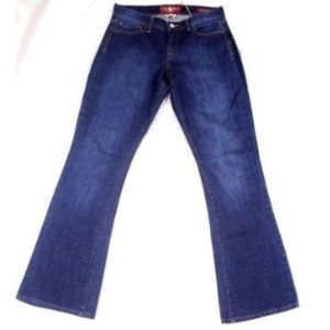 New Lucky Brand Jeans Sofia Boot Cut